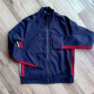 LULULEMON Cover Your Tracks Jacket Midnight Navy 6